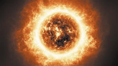低质量恒星爆发超级耀斑