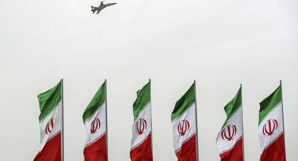 伊朗:对伊金属制裁违反国际法 美国将为伊方损失负责