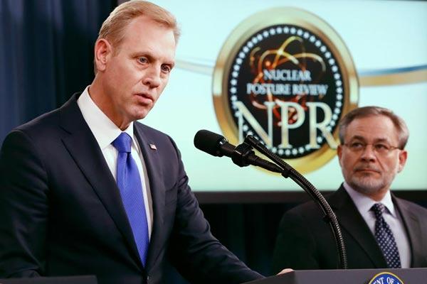 特朗普将提名沙纳汉出任国防部长 曾在波音供职多年