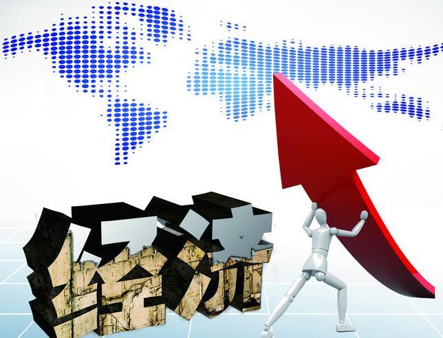 中国经济数据展现消费、出口活力