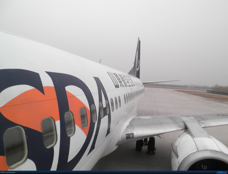 出行旺季将至,737停飞让航企犯愁
