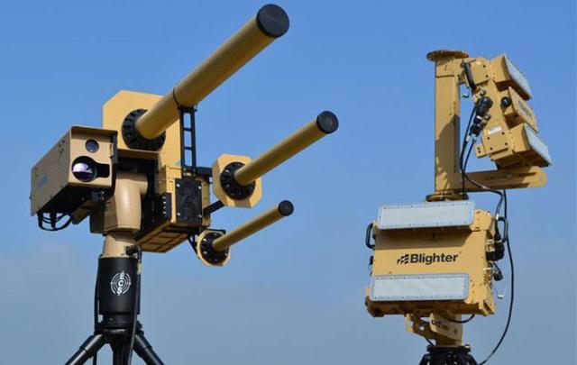 美国联邦航空管理局:不可自行安装反无人机系