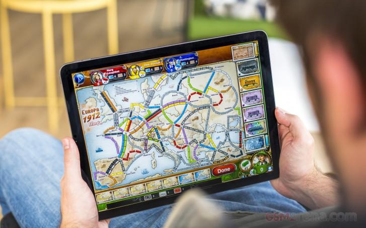 移動端游戲開始在美國崛起 平均年齡為33歲