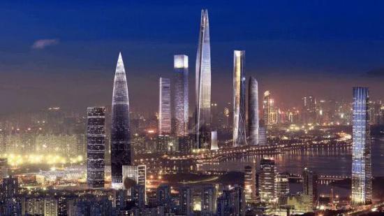 建设大湾区,广东努力闯新路