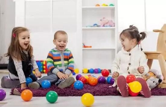 """3岁以下婴幼儿托育标准""""官宣"""""""