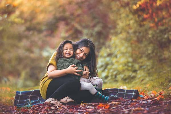 盘点感人亲子小故事 母亲节致敬最伟大的母爱