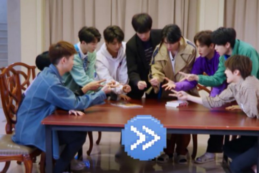 "UNINE首部团综记录式拍摄 网友表示""很满足"""