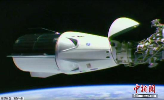 俄针对国际空间站内部大气受到污染事件质询NASA