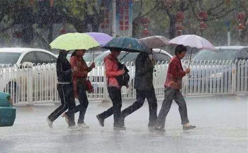 要变天!内蒙古又迎雨雪沙尘降温天气,未来4天呼市天气是这样的…