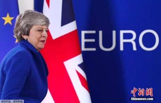 法国官员:法国不会接受英国脱欧期限不断延后