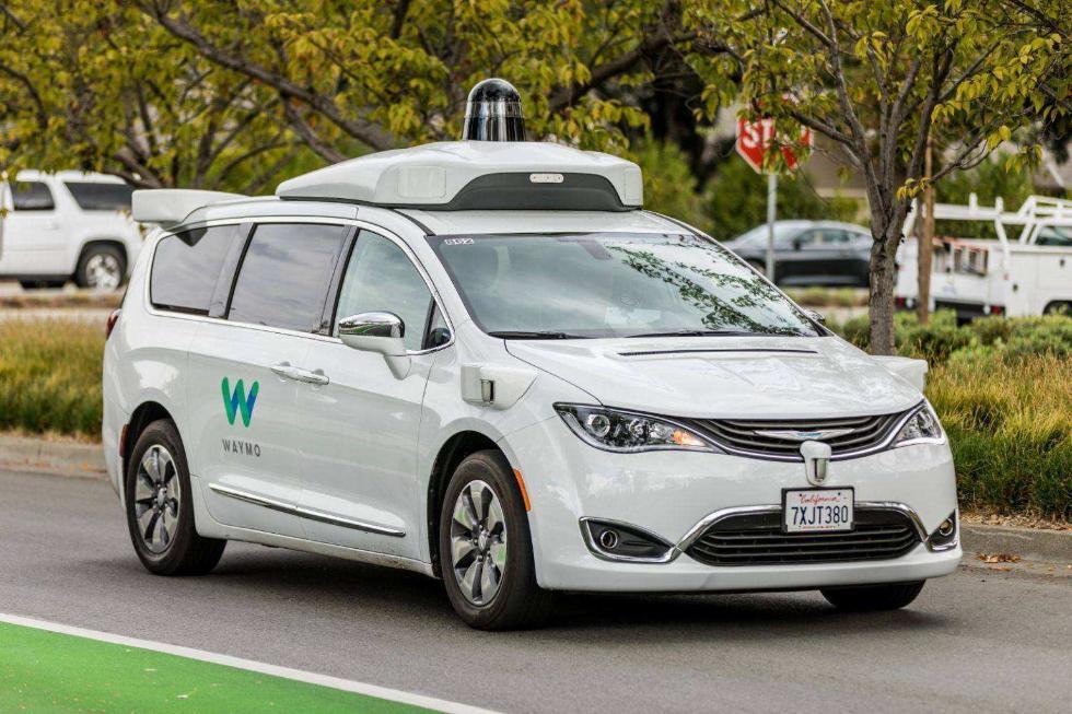 调查称中国消费者更接受自动驾驶 超英美德法