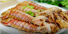 这才是皮皮虾最正确的吃法