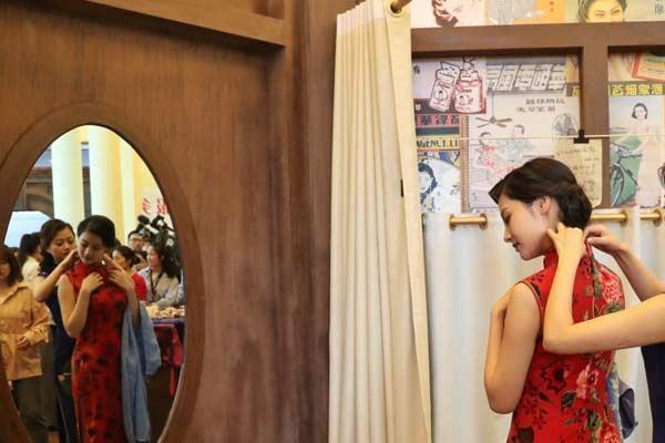 中国品牌日:老字号唤起消费者的美好回忆