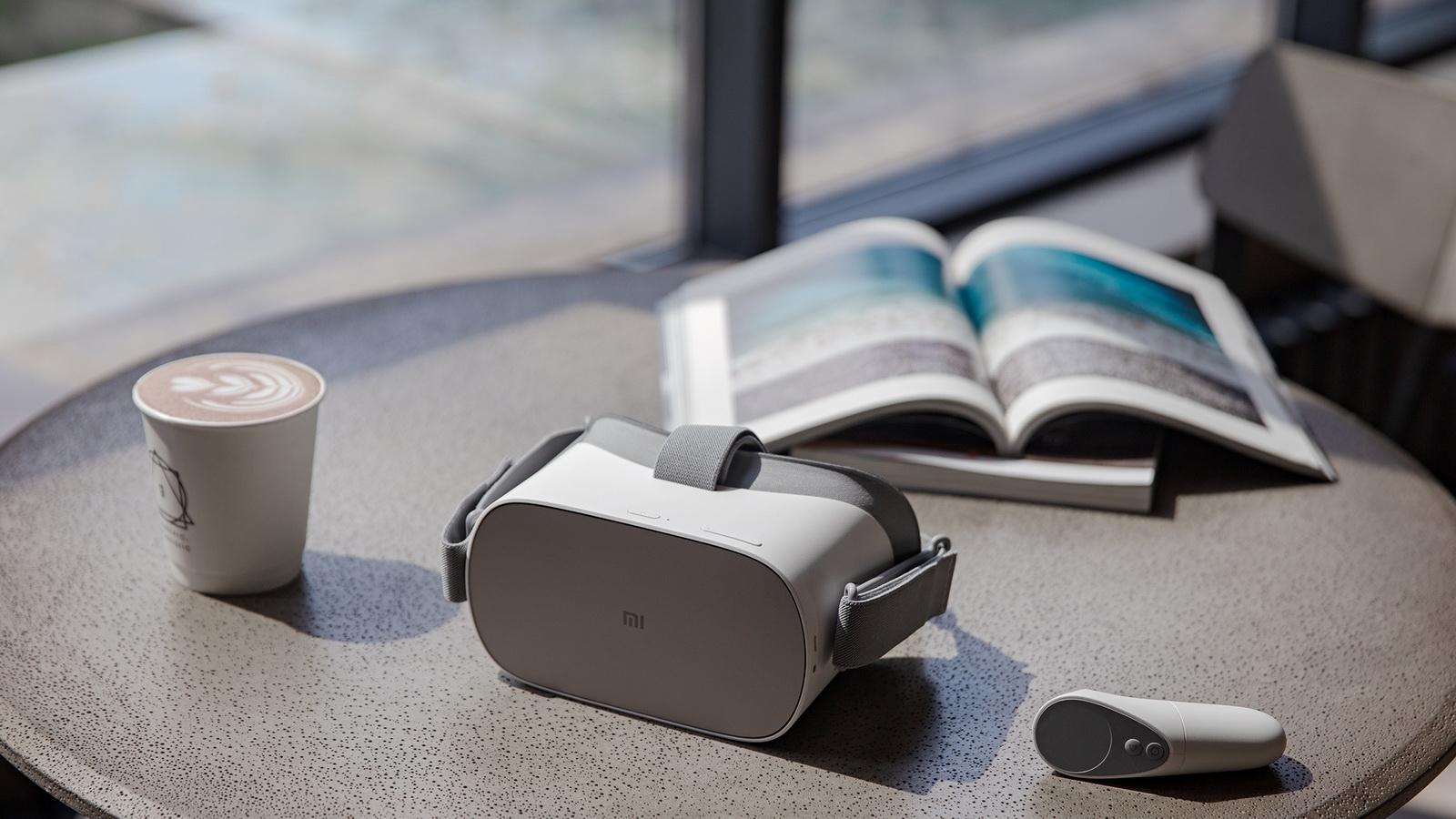 VR热潮已逝?2018年高端VR市场增长60%