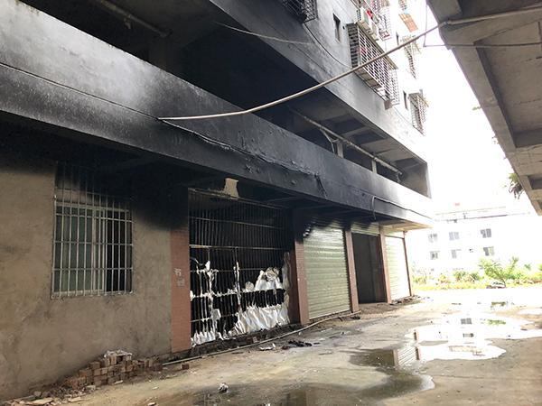 桂林雁山通报致5死火灾:电动车引发,6名重伤者仍在治疗