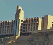 瓜达尔港酒店袭击一人死亡