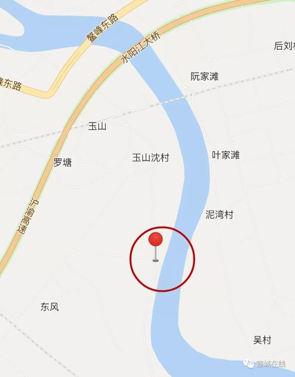 刚刚,安徽宣城玉山村发现女性尸体!