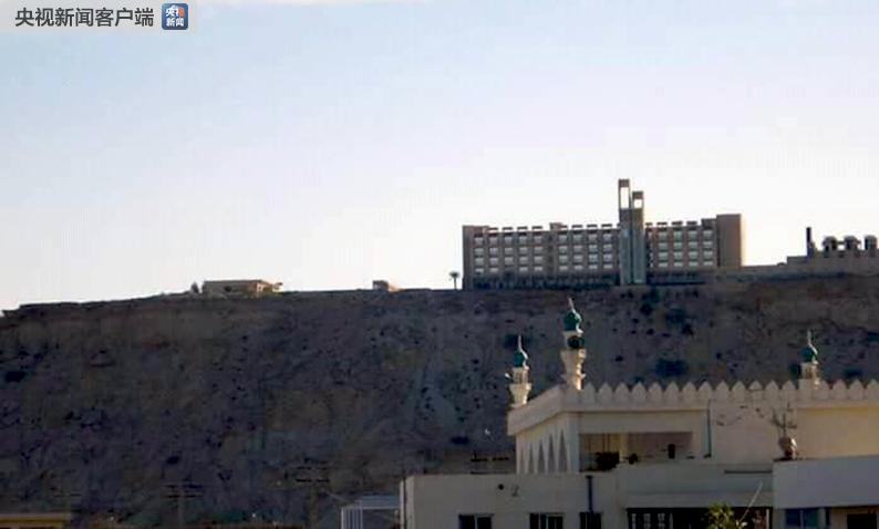 巴基斯坦瓜达尔一酒店遭袭 3名武装分子被击毙
