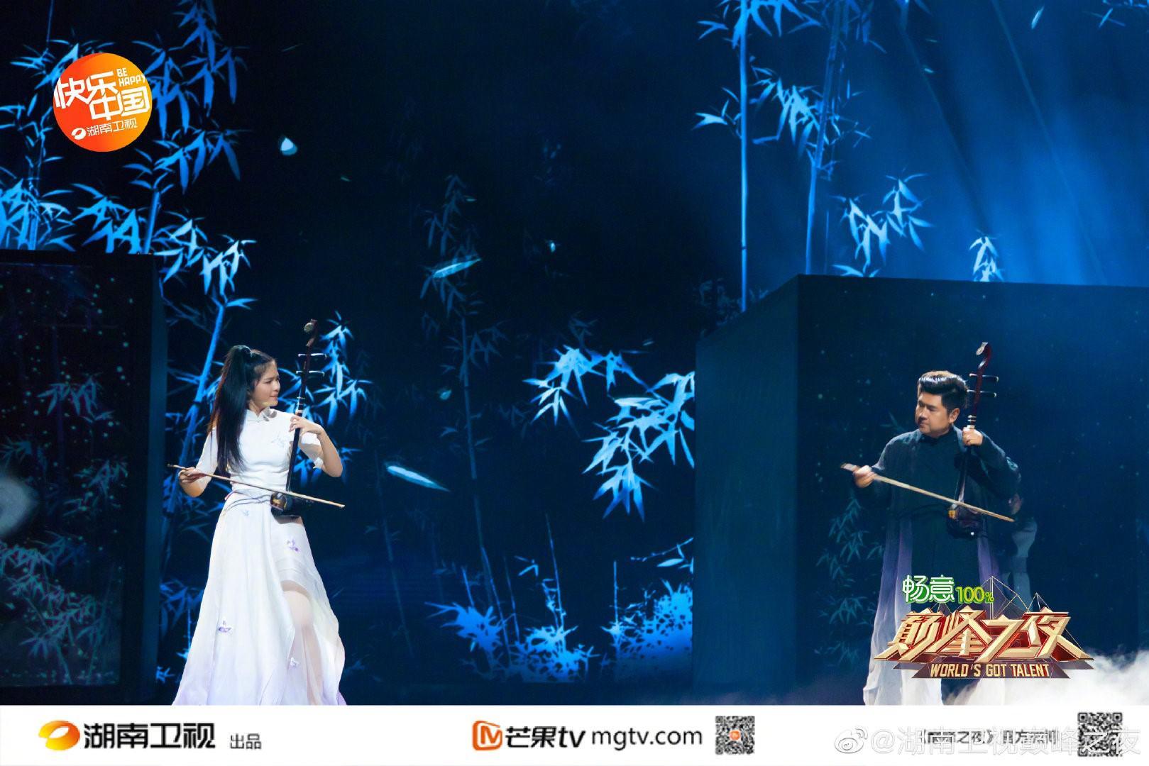 15岁少女陈依妙《巅峰之夜》被赞未来国宝级演奏家 (2).jpg