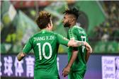 中超第9轮:国安3-0深圳