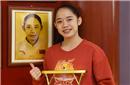 """体操全锦赛:刘婷婷再夺冠加冕""""五冠王"""""""