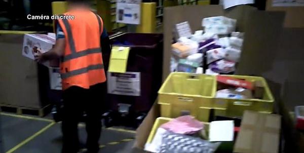 亚马逊被曝销毁数百万无法售出商品引众多谴责