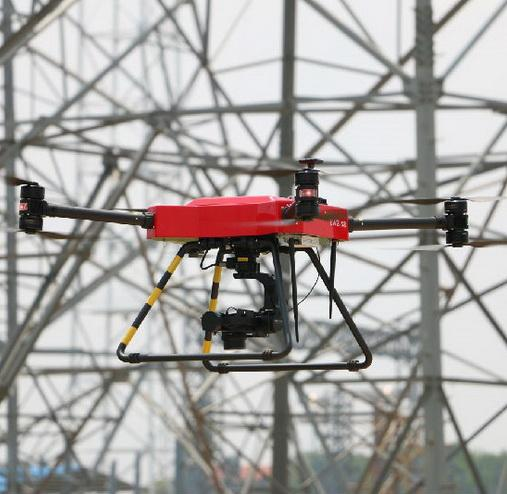 能源与电力无人机