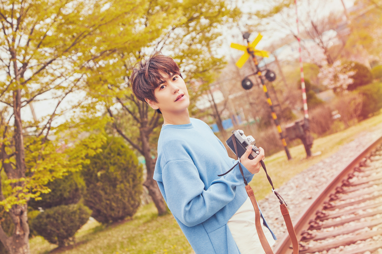 """众人期待的""""感性抒情歌手""""回归!圭贤5月20号发售新单曲专辑"""