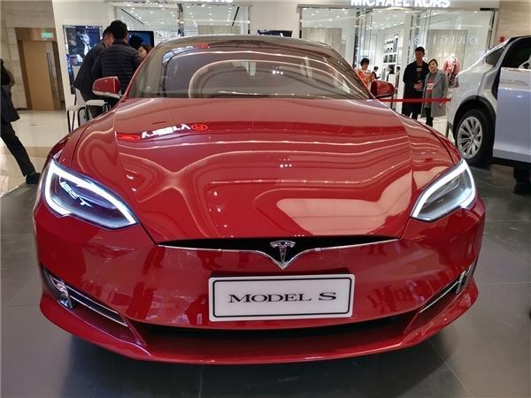 美国最畅销汽车Top 10:特斯拉Model 3重返榜单