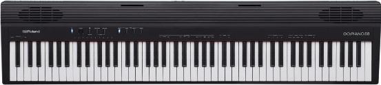 电钢琴入门必看!Roland,让音乐梦想,变成可能
