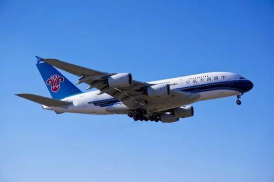 北京大兴国际机场正式试飞 有哪些机型参与?
