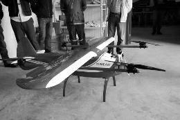 无人机配送 从陕西辐射全国