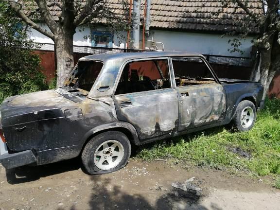 俄2岁儿童玩火引燃汽车不幸丧生 父母被刑事调查