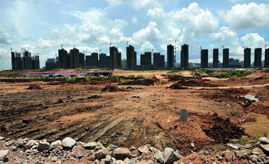 二线城市土地市场集体升温