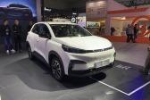 猎豹缤歌将于6月上市 新车采用家族式设计