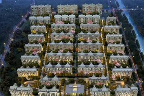 苏州:热点区域新建商品房实行三年限售
