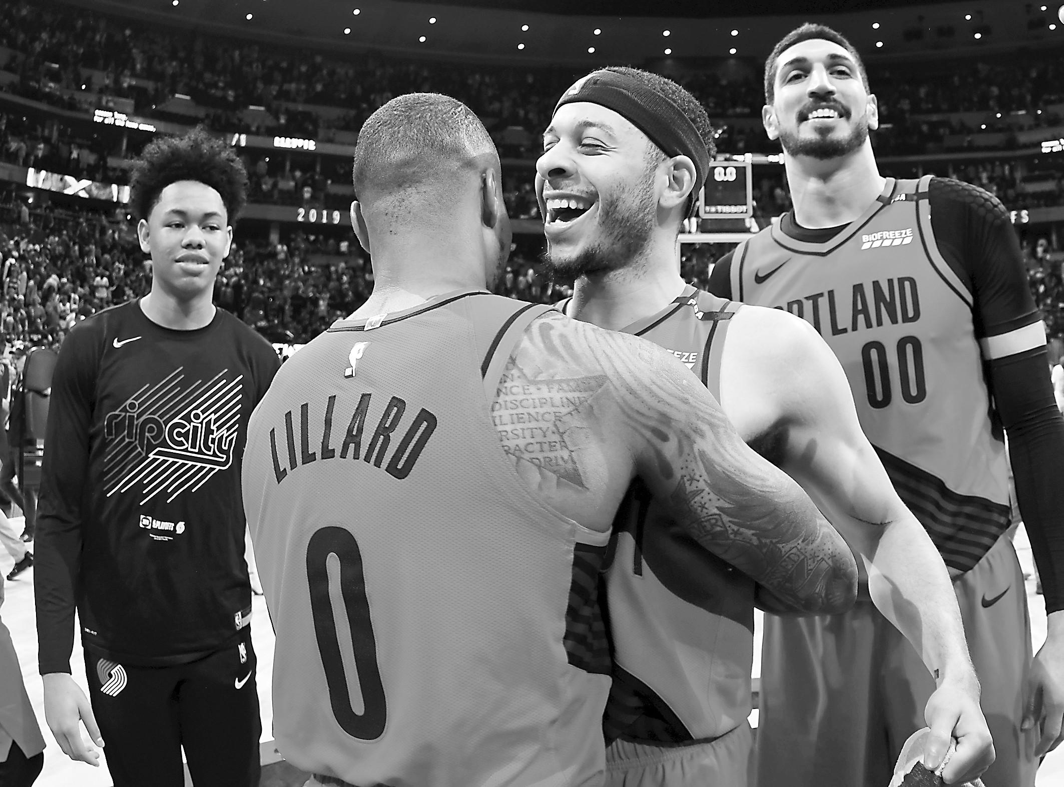 NBA东西部决赛 各有新面孔