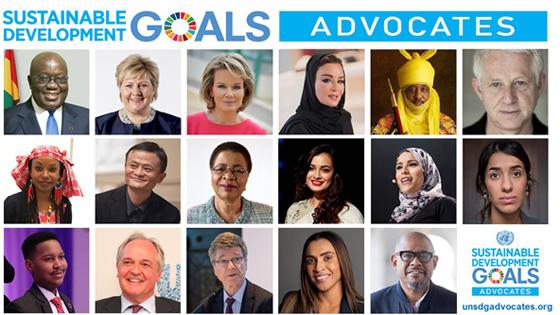联合国报告:马云再次成改变世界17人之一