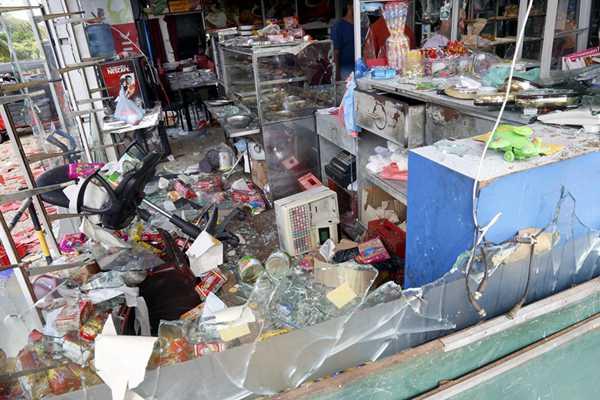 斯里兰卡西北地区发生暴力事件 导致1人死亡