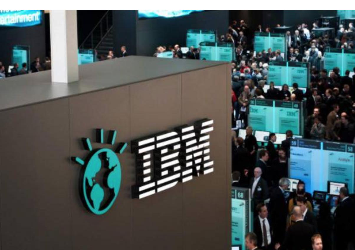 IBM软件服务部门裁员300人