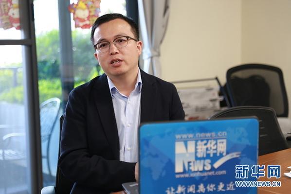 朱剑敏:博智林要做全球的机器人全产业链服务商