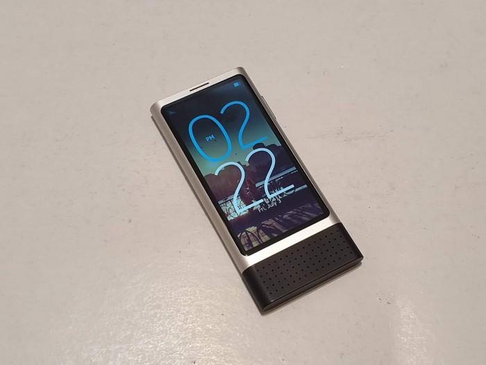 诺基亚的Plan B:来自2013年的安卓原型机曝光