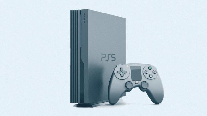 分析师预测索尼2020发布PS5:首发价或为499美元