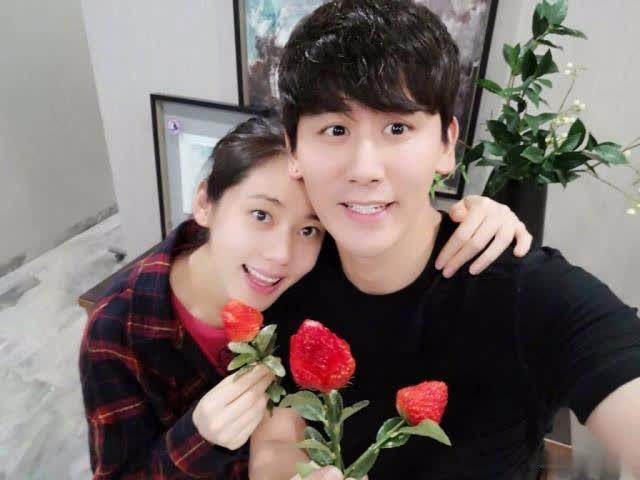 40岁秋瓷炫将举办婚礼:被命运亏欠的她,终究得到幸福