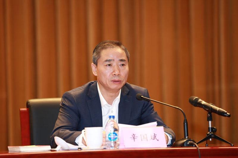 工信部辛国斌:新能源汽车安全 企业是第一责任人