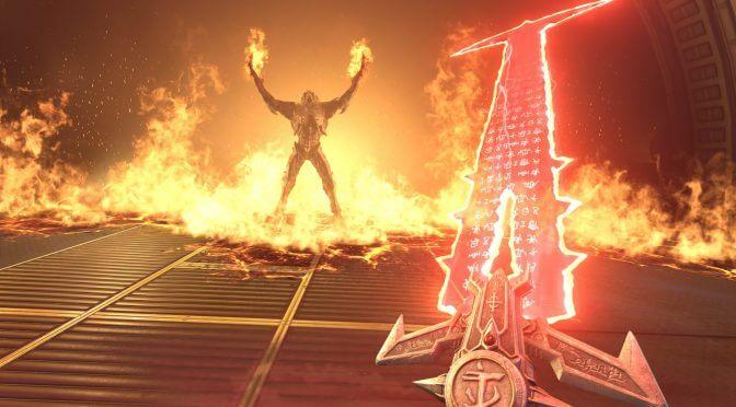 GDC《毁灭战士:永恒》实机视频 展示新地图