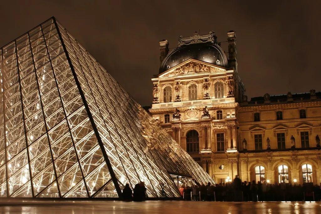 巴黎20个顶级博物馆周六夜场免费 挑出10个先睹为快