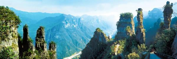 神秘北纬30°奇景,宜昌深藏的醉美峡谷——柴埠溪