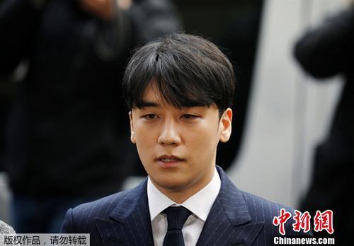 韩法院对胜利及其合伙人刘某进行逮捕必要性审查
