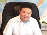 四川省安徽商会会长:熊南奇